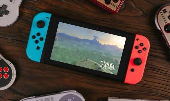 Nintendo Switch : la console s'offre un trailer estival avec ARMS, Splatoon et Pokken Tournament DX