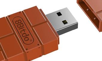 Nintendo Switch : un adaptateur 8bitdo pour jouer avec la DualShock 4 et plein d'autres manettes