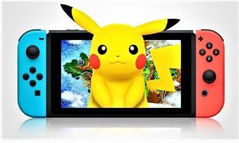 Pokémon Switch : on fait le point sur les rumeurs, bientôt une annonce majeure ?