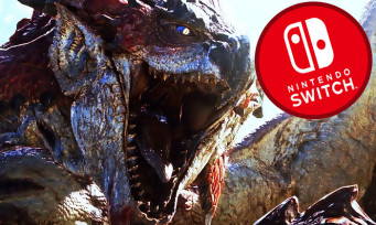 Nintendo Switch : la console aura bien ses propres Monster Hunter, c'est confirmé