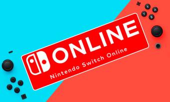 Switch : le service Online se trouve une fenêtre de sortie, on fait le point !