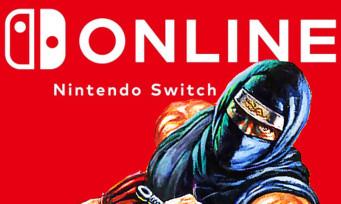 Nintendo Switch Online : les 3 nouveaux NES de décembre présentés, un grand classique dans le tas