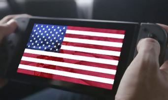 Switch : aux USA, les ventes sont bien supérieures à la PS4 et la Xbox One en décembre
