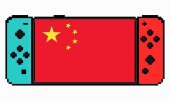 Switch : Nintendo s'allie à Tencent pour commercialiser la console en Chine