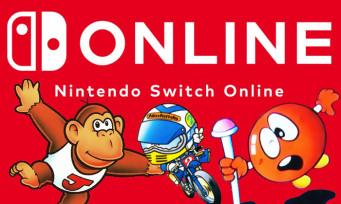 Nintendo Switch Online : voici les jeux du mois de mai, le fils de Donkey Kong de la partie