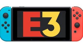 Switch : Gamestop liste plus de 20 jeux non annoncés à quelques jours de l'E3 2019