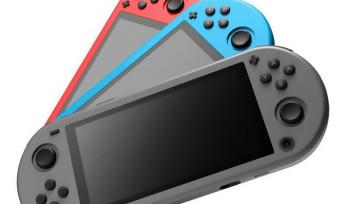 Switch Mini : Nintendo annonce que du nouveau hardware est en développement
