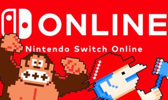 Nintendo Switch Online : les nouveaux jeux du mois révélés, les joueurs mécontents