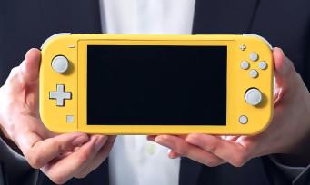 Switch : Nintendo fait le point sur les ventes aux Etats-Unis, c'est un véritable carton