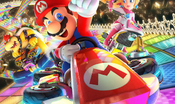 Nintendo Switch : un pack Mario Kart 8 Deluxe, c'est une offre limitée