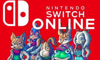 Nintendo Switch Online : 6 nouveaux jeux ce mois-ci, NES et SNES au programme
