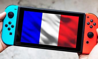Switch : Nintendo dévoile les ventes de la console en France, 2019 fut plus que convaincant