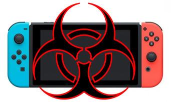 Nintendo : la production de la Switch ralentie par le Coronavirus
