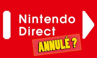 Switch : le Nintendo Direct de juin serait annulé à cause du coronavirus