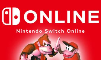 Nintendo Switch Online : les nouveaux jeux old-school dévoilés, une légende de la SNES est présente