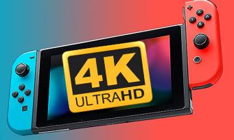 Nintendo : la Switch Pro 4K serait dévoilée juste avant l'E3, une date potentielle pour la sortie évoquée