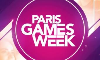 Paris Games Week : l'édition 2021 malheureusement annulée, rendez-vous en 2022