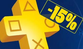 PlayStation Plus : 15% de réduction et Call of Duty Black Ops 3 toujours gratuit, toutes les infos ici