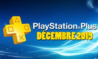 PlayStation Plus : on connait enfin les jeux du mois de décembre, motos et robots au programme