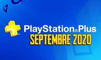 PlayStation Plus : les jeux offerts en septembre sont là, battle royale et baston au programme