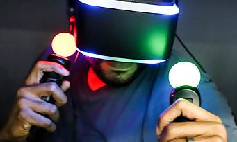 PlayStation VR : les visiteurs du Tokyo Game Show 2015 livrent leurs impressions