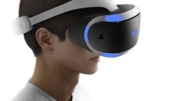 GDC 2015 > Project Morpheus : un nouveau casque et une date de sortie !