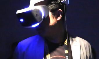 PlayStation VR : Sony livre son pronostic pour la réalité virtuelle