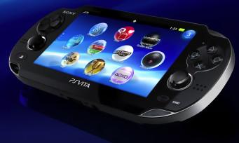 PS Vita : la production de la console portable va cesser au Japon