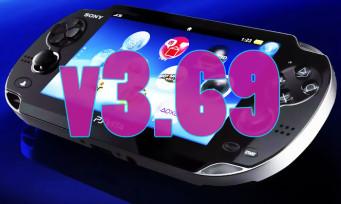PS Vita : une mise à jour surprise ressuscite la console... mais on ne sait pas à quoi elle sert