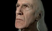 "David Cage : ""les persos de notre jeu PS4 seront plus impressionnants que le vieillard de la démo"""