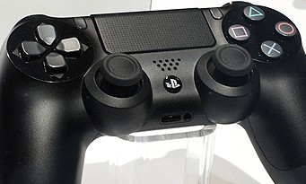 PS4 : découvrez les 33 jeux du lancement