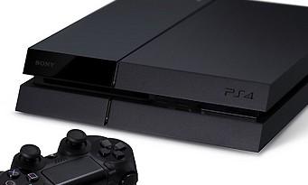 E3 2013 : une vidéo de l'interface de la PS4 fuite sur Internet !
