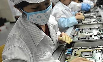 PS4 : Foxconn force des étudiants chinois à assembler la console