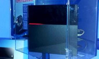 PS4 : une ligne rouge quand la console est en surchauffe