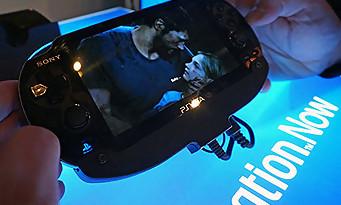 PlayStation Now : une vidéo de la version bêta leake sur le web