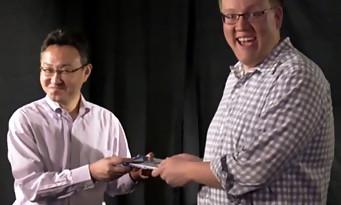 """E3 2013 : Sony """"dansait"""" à l'annonce du prix de la Xbox One à 499€"""