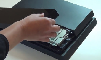 PS4 : voici comment changer et personnaliser la faceplate de la console