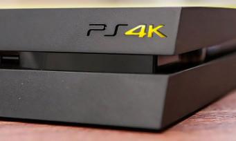 PS4K / NX : les résultats financiers d'AMD suggèrent une nouvelle console après l'E3 2016
