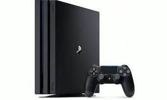 PS4 Pro : la fiche technique de la console dévoilée, voilà ce qu'elle a dans le ventre