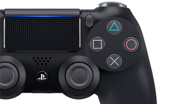 ps4 pro voici la nouvelle dualshock 4 qui sera livr e. Black Bedroom Furniture Sets. Home Design Ideas