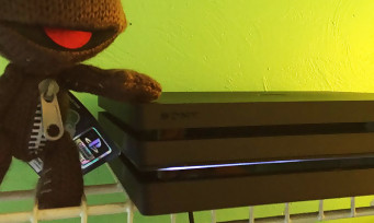 PS4 Pro : la console est déjà en vente une semaine avant sa sortie officielle, la preuve en photos