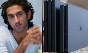 """Josef Fares (Brothers, A Way out) : """"la PS4, c'est comme un PC vieux de 5 ans"""""""