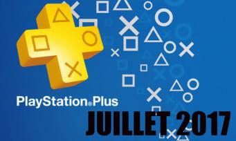 PlayStation Plus : du Until Dawn et du Tokyo Jungle pour les jeux gratuits de Juillet 2017