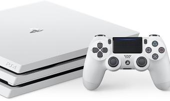 Destiny 2 : Sony annonce un pack avec une PS4 Pro blanche super classe