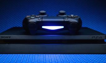 PS4 : bientôt tous les jeux encore plus beaux grâce à la mise à jour 5.50 ?