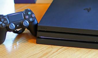 PS4 : la console continue de se vendre comme des petits pains, les derniers chiffres