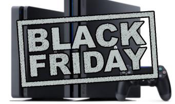 PS4 : Sony annonce le plus gros Black Friday de l'histoire des consoles PlayStation