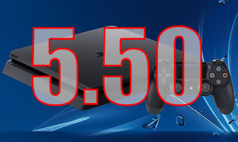 PS4 : la mise à jour 5.50 est disponible, voici toutes les nouveautés