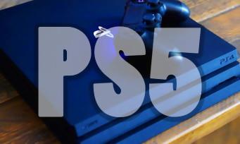 PS5 : certains studios seraient déjà en possession des kits de développement