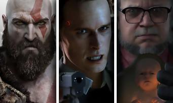 PS4 : Sony fait le point sur les prochaines grosses exclusivités de la console
